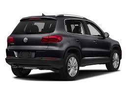 New 2017 Volkswagen Tiguan Limited 2 0T 4D Sport Utility in