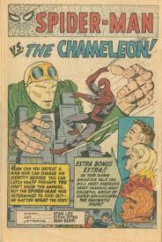 Comics Amazing Spider Man Vol 1 Page Of 38