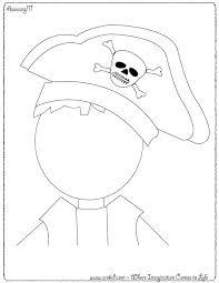Finish The Pirate CreKid