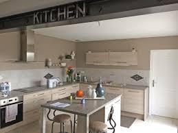 agrandissement cuisine agrandissement et rénovation de maison 45120 par cybel extension