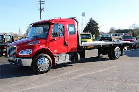 Commercial Rollback Tow Truck For Sale On CommercialTruckTrader.com