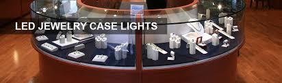 image display cabinet lighting fixtures wonderful image 4w cob