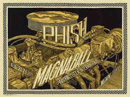 Phish Bathtub Gin Magnaball by Mr Miner U0027s Phish Thoughts Blog Archive The Top Jams Of Summer