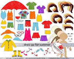 Sunglasses Clipart Summer Cloth 4