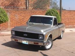 Smok313 1969 Chevrolet Cheyenne Specs, Photos, Modification Info At ...