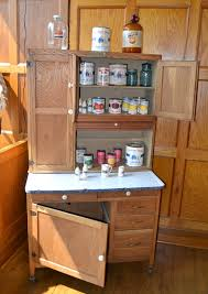 What Is A Hoosier Cabinet by On The Road Monday August 1st Travels With The Sisters