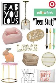 Targets Pillowfort Teen Stuff Cool For The Bedroom Via