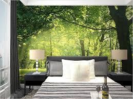 fototapete für kleine schlafzimmer ikea schlafzimmer gardinen
