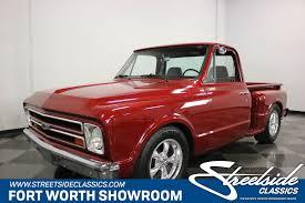 1968 Chevrolet C10 Stepside For Sale #83612   MCG