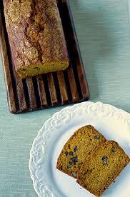 Downeast Maine Pumpkin Bread Recipe by Pumpkin Bread Brown Eyed Baker