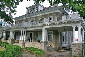 Neoclassical House Why Your House May Be Neoclassical