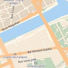 boulevard babin chevaye nantes 44 commerces boutiques et