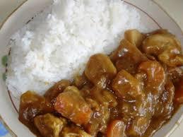 cuisine japonaise recette facile curry japonais cuisine plurielles fr
