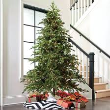 Rustic Artificial Christmas Tree Majestic Fir Road Intended For Trees Idea 0 Home Improvement Shows Near Me