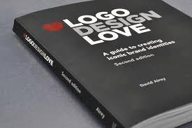 Logo Design Love Book David Airey