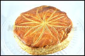 decoration galette des rois mon tiroir à recettes de cuisine galette frangipane de