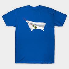 bathtub gin phish t shirt teepublic