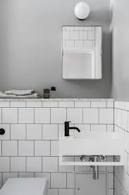 Gray Yellow And White Bathroom Accessories by Best 25 Grey Bathroom Tiles Ideas On Pinterest Grey Large