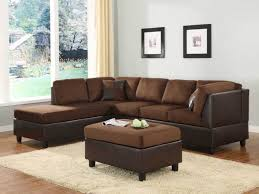 Brown Couch Living Room Wall Colors by Interior Impressive Living Room Color Black And Cream Leather