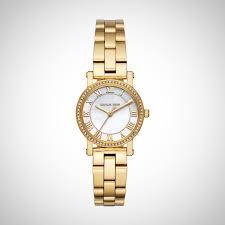 Michael Kors MK3682 Petite Norie Damen Uhr