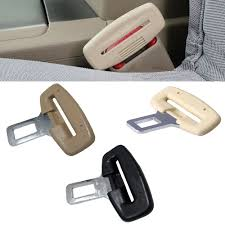 LARATH 1PCS Universal General Car Truck Van Safety Belt Buckle ...