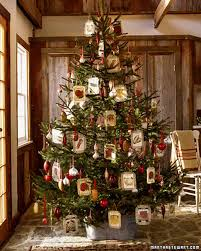 Christmas Tree Types Usa by 27 Creative Christmas Tree Decorating Ideas Martha Stewart