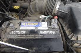 Fixing That Dead Battery Problem Noco 4000a Lithium Jump Starter Gb150 Diesel Truck Batteries Walmart All About Cars How To Replace Dodge Battery 2500 3500 Youtube Articulated Dump Truck Battypowered For Erground Ming Cartruckauto San Diego Rv Solar Marine Golf Cart Artisan Vehicle Systems Hybrid Big Rig Photo Image Gallery Fixing That Dead Problem Troubleshoot A Failure Sema 2015 Truckin In The Central Hall 300mph Turbo Diesel Powered Open Road Land Speed Racing