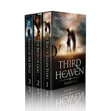 The Third Heaven Series Boxed Set Has Arrived