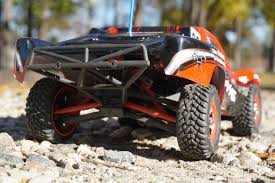Off The Bike Review: Traxxas 1/16 Slash 4x4 Remote Control Truck Is ...
