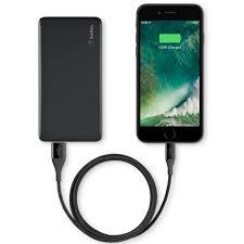 100 V01 Belkinamazonpocketpower5kF7U019btBLKphotoblackiphone