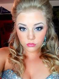 23 best Bridesmaid hair makeup images on Pinterest