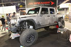 100 Brute Jeep Truck 0902015semashowtrucksjeepwranglerbrute Hot Rod Network