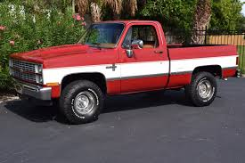1984 Chevrolet K10 Silverado Shortbed 4x4 A/C PS PB 0 Red And White ... 84 Chevy Silverado Chevrolet Forum Enthusiasts Forums 1984 C10 Custom Deluxe Pickup Truck Item Da1148 3500 Crewcab 33 Dually C30 For Sale In Whipaddict Short Bed On Donz 28s Paint The Blazer K5 Is Vintage Truck You Need To Buy Right 53 Swap Bagged Ridetech Porterbuiltaccuair K10 Texas Trucks Classics Colorado Lease Deals Price Ccinnati Oh 2019 May Emerge As Fuel Efficiency Leader 62lpowered Part Wkhorse Muscle Car Houston 1500 Lt 4x4 For Sale In Ada Ok K1104761 Back Future Truckin Magazine