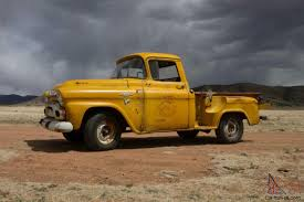 1958 GMC 100 Short Bed Step-side Customer Gallery 1955 To 1959 Gmc Pickup Classics For Sale On Autotrader 55 56 57 58 59 Chevy Truck Factory Assembly Manual Book Ebay Gmcs Ctennial Happy 100th Photo Image Trucks Parts Clever Gmc Autostrach Filegmc 7000 8097245888jpg Wikimedia Commons 58gmcs 1958 Truck Task Force Pinterest High School Booster Car Show 917 The Has Been In Chevrolet Ck Wikipedia Surrey Fire Fighters Association Website Historical Antique Society Chevy Apache Man This Is Nicesilver Great But Again The Cadian 3100 Pick Up Youtube