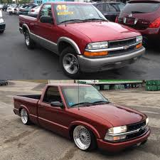 Pin By Jason On Chevy Like A Fuckin Rock | Pinterest | Trucks, Chevy ... Bagged Lowrider Chevy S10 Custom Tuner Build Surprises An Excited A Pin By Jason On Like Fuckin Rock Pinterest Trucks Chevy 1980 Chevrolet C1500 Pickup Truck With V8 Engine Youtube 1999 S10 4x4 Custom 4x4 Mini Truckin Magazine Ford F150 And Silverado 1500 Sized Up In Edmunds Comparison 2001 Accsories Slammin Socal 2007 Crew Cab Superfly Autos N8 D066 Sdimenoma Cars Trucks 1955 3100 Restomod Build Roadkill Customs 1994 S 10 Lowrider Convertible Old School Vehicles Kia Of North Bay Ontario Inspiration Tail Lights Spotter