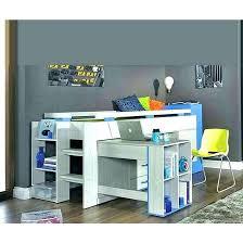 lit mezzanine avec bureau conforama lit superpose avec bureau integre combinac lit bureau conforama lit