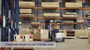 101 Coco Republic Warehouse Warehousing 3pl Process Video Youtube