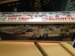 100 2006 Hess Truck With Helicopter 1833126931