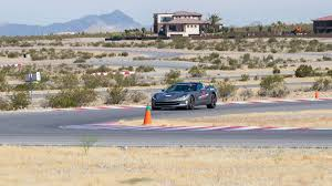 Ron Fellows Performance Driving School Review