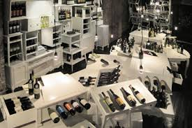 LeVigne Wine Shop NY Credit Petia Molozov