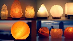 Himalayan Rock Salt Lamp Hoax by Crystal U0026 Salt Lamp Tour Youtube