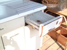 Vintage Youngstown Kitchen Sink Cabinet by Vintage Kitchen Sink Cabinets For Sale Archives Altart Us