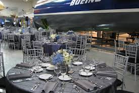 Hiller Aviation Museum | Amazing Catered Events With Global Gourmet