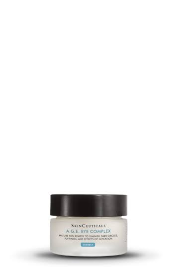 Skinceuticals A. G. E. Eye Complex Mature Skin Treatment - 0.5oz
