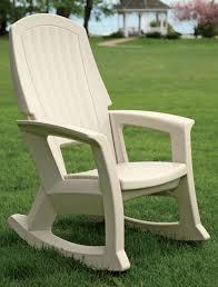 Furniture Mainstays Jefferson Wrought Iron Porch Rocking ...