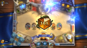 Warrior Hearthstone Deck Grim Patron by Top 200 Legend Patron Warrior Hearthstone Decks