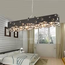 color large pendant lights for living room modern style