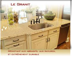 comptoir cuisine montreal granit cuisine salle de bain comptoir cuisine coupe confection