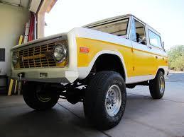 Wheels For My Classic Bronco | SVTPerformance.com