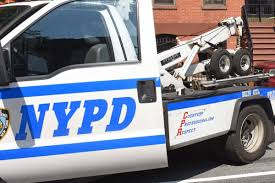 100 New Tow Trucks Brooklynites Gang Up On NYPD Traffic Agent Trying To Tow Car
